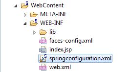 hellpspringconfigurationfile