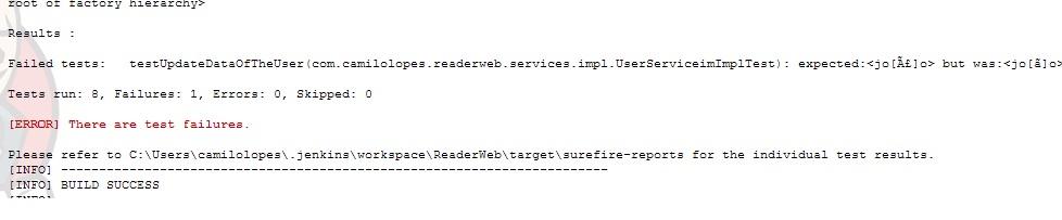 readerwebbuildfailuretestes